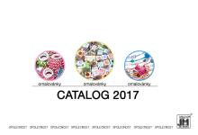 Návrh na katalog