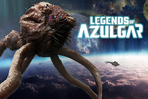 Game banners_Legends of Azulgar